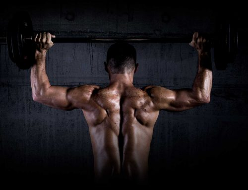 Top 5 mistakes every gym member makes