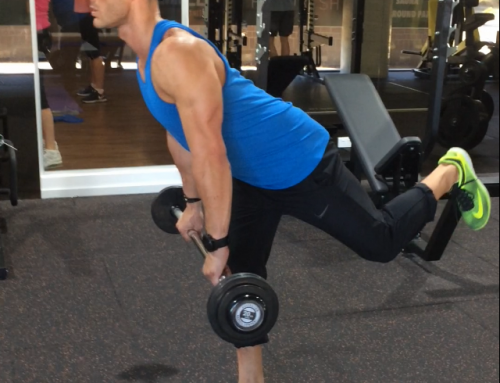 Importance of unilateral training